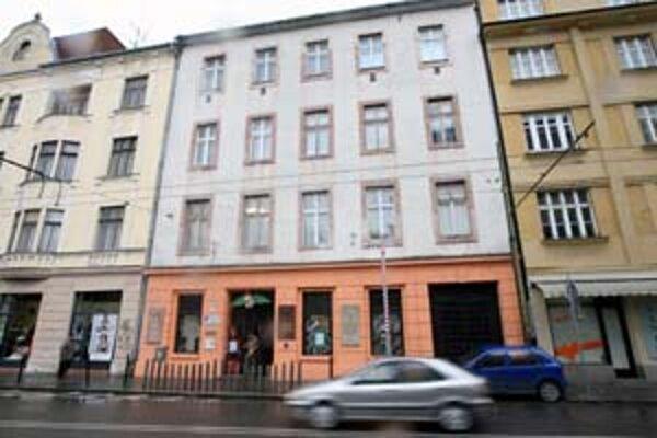 Bratislavský samosprávny kraj plánuje rekonštrukciu budovy bábkového divadla. Oprava bude stáť asi 25 miliónov.