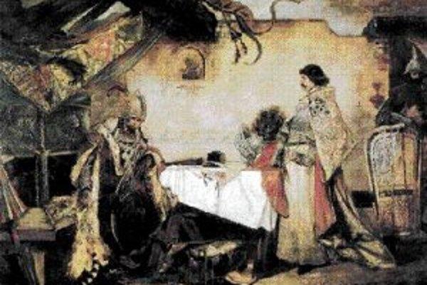 Alšovmu dielu patrí JazdiareňDo 20. apríla patrí Jazdiareň Pražského hradu tvorbe Mikoláša Alša. Ambíciou výstavy je tvorbu Alša nielen predstaviť, ale zároveň i sledovať paralelne legendu, ktorá prijatie jeho diela neodmysliteľne sprevádza. Rešpekt a re