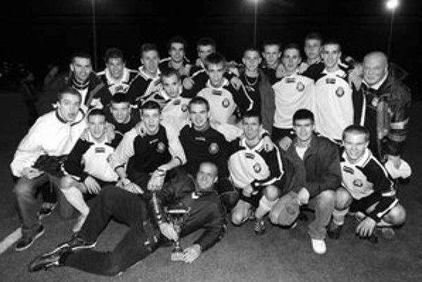 Víťazom minulého ročníka Pohára Bratislavského futbalového zväzu sa stali prvoligoví dorastenci Interu Bratislava.