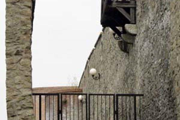 Areál hradieb je zatvorený už sedem rokov.