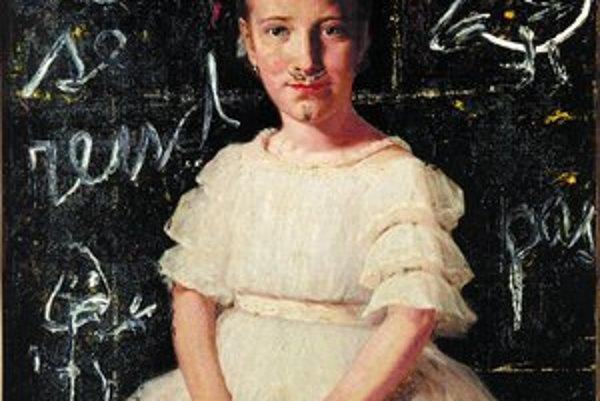 Asger Jorn: L'Avantgarde se rend pas, 1962.