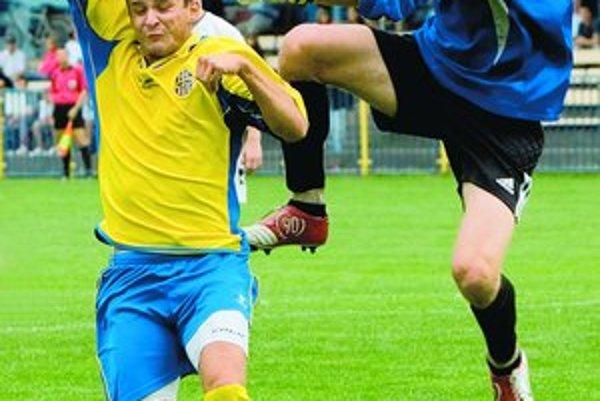 Brankár Tatrana Stupava Tomáš Schwarz si v zápase 3. kola III. ligy v Ružinove udržal čisté konto a viacerými výbornými zákrokmi sa pričinil o víťazstvo 1:0.