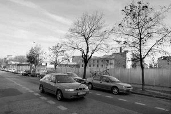 Internát vyššieho štandardu, kde by sa nachádzali aj apartmány s kuchynkou, by podľa plánov mal stáť na pozemku na Mýtnej ulici.