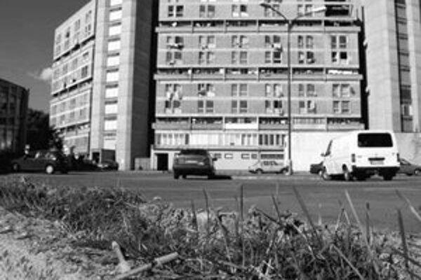 Pohodené striekačky, špina a zničené domy sú dôsledkom koncentrácie dílerov drog v okolí Pentagonu. Novozvolený starosta Vrakune sľubuje, že problém vyrieši.