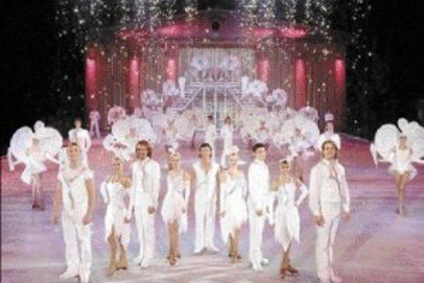 Holiday on Ice: od Adama a Evy po Cézara a KleopatraNajznámejšia ľadová šou Holiday on Ice prichádza do Viedne so svojím najnovším programom Romanza. Milostná tematika zavedie publikum do sveta najznámejších milostných párov - od raja s Adamom a Evou ce