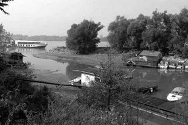 Do ramena Malého Dunaja v minulom roku unikli zo Slovnaftu odpadové vody. Podľa hovorkyne spoločnosti limity na vypúšťanie látok neboli reálne. Na tento rok ich už obvodný úrad životného prostredia upravil a zohľadnil argumenty Slovnaftu.