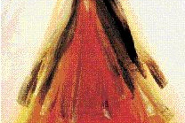 Medzi naznámejších maďarských expresionistov patrí István Nádler.
