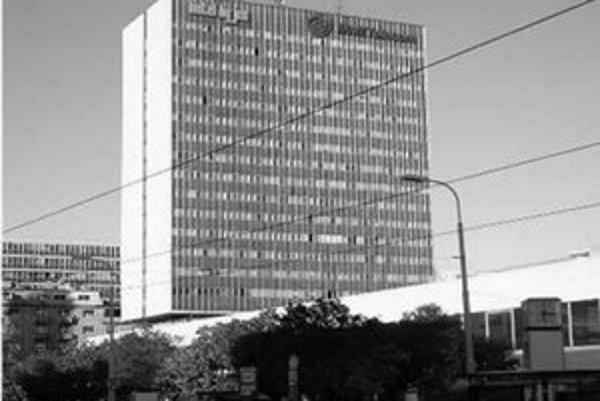 Podľa odborníkov SAV patrí hotel Kyjev k najvýznamnejším dielam modernej architektúry.