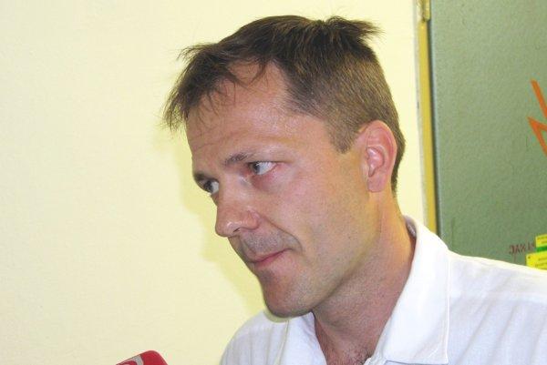 Peter Kaščák je opäť primárom v Trenčíne.