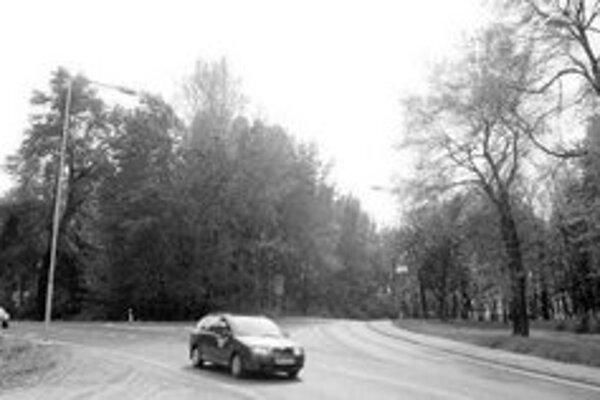 Medzi kauzy, ktoré sa v búrlivej atmosfére riešili na mestskom zastupiteľstve, patril aj predaj lesíka Krasovského.