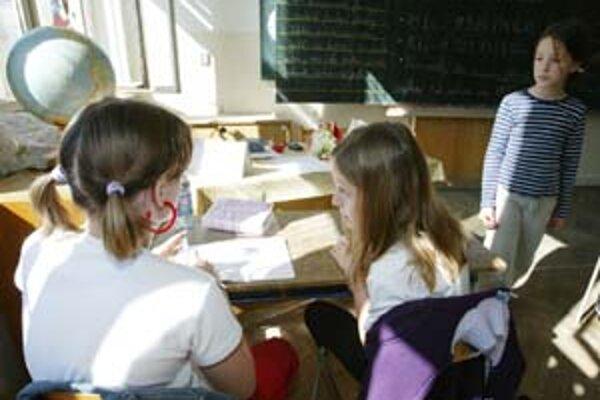 Petržalka alebo Nové Mesto zahŕňajú do jednorazovej finančnej pomoci aj príspevok na kúpu školských potrieb.