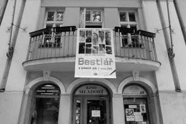 Predaj budovy s kinom Mladosť tento rok sledovala verejnosť i občianski aktivisti.