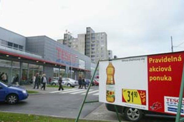 V Biskupiciach otvorili nový hypermarket.