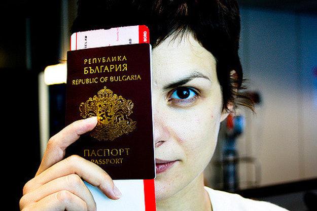 Do Bulharska aj Chorvátska nám stačí aj občiansky preukaz.