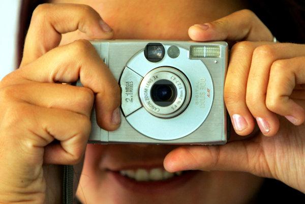 Workshop pre fotografov bude cez víkend v Trafačke.