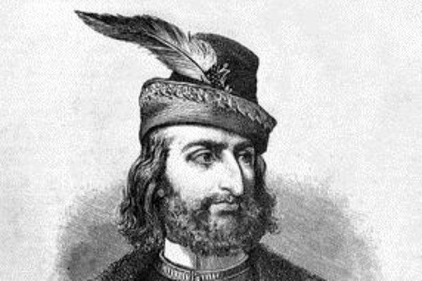 Právo meča udelil Prešporku kráš Matej Korvín v roku 1468.