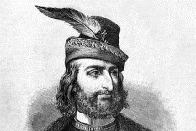 Matej Korvín