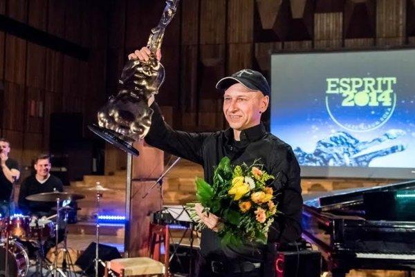 Cenu za najlepší džezový album minulý rok získal Juraj Griglák.