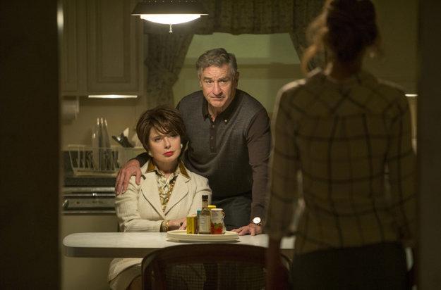 Isabella si zahrala aj v novom americkom filme Joy