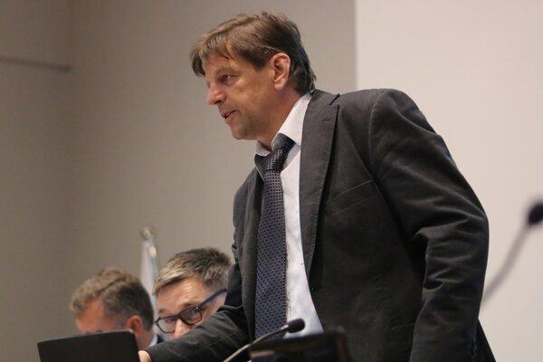 Tomáš Fusko bude odteraz mužom č. 1 v rámci výkonných štruktúr slovenského biatlonu.