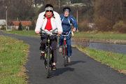 Kedy sa cyklisti dočkajú cyklochodníka medzi Prievidzou a Bojnicami?