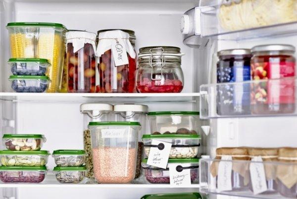 Slováci si požičiavajú na množstvo vecí, napríklad aj na chladničku.