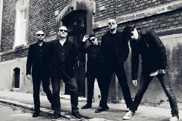 Skupina vystúpi vo Zvolene 21. mája.