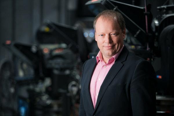 Mathias Settele riaditeľ televízie Markíza