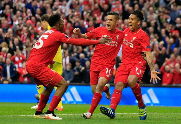 Po Kloppovom príchode hrá Liverpool energickejšie, krajšie a útočnejšie.