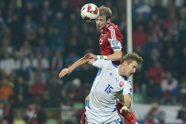Dole Tomáš Hubočan (Slovensko) a Pavel Nechajčik (Bielorusko).