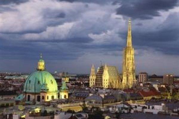 Viedeň obhájila prvenstvo už po tretí raz za sebou.