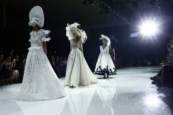 V nedeľu by mali všetky potenciálne nevesty a ženísi svoje kroky nasmerovať na výstavu Svadba v hoteli Centrum.