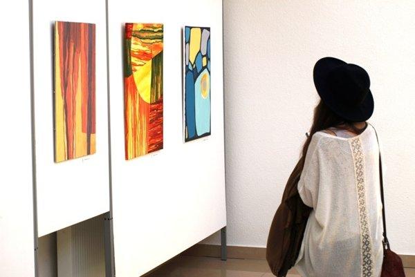Výstava potrvá do 26. júna.