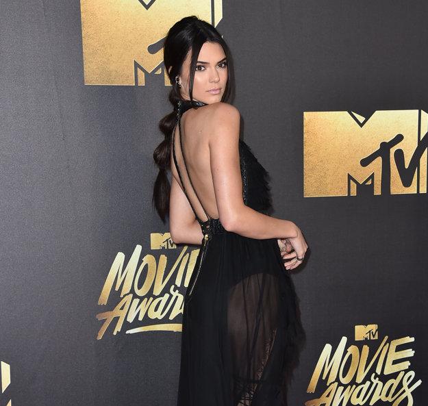 Kendall Jennerová