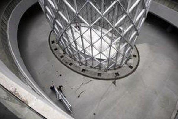 Prípravy na svetovú výstavu v Šanghaji sa už naplno rozbehli.