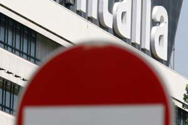 Alitalia je najznámejšia, ale zďaleka nie ojedinelá obeť krízy leteckého priemyslu.