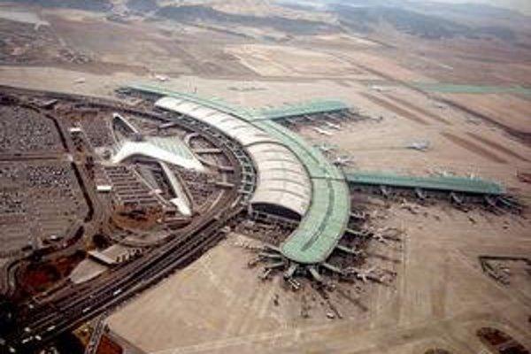 Inchonské letisko figuruje v globálnej päťke už niekoľko rokov.