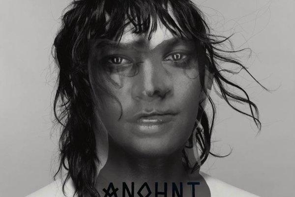 Obal nového albumu od ANOHNI Hopelessness.