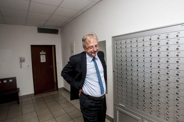Prokurátor Michal Barila je podľa súdu podozrivý, ale nevinný.