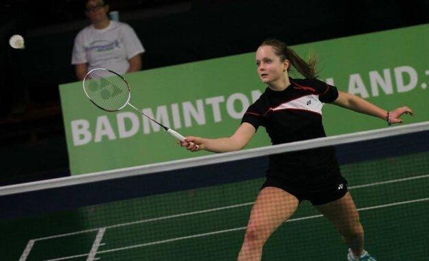 Martina na turnaji v Írsku