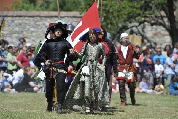 Festival bude v Holíči už v máji.