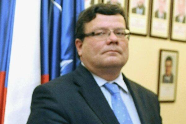 Alexander Vondra.