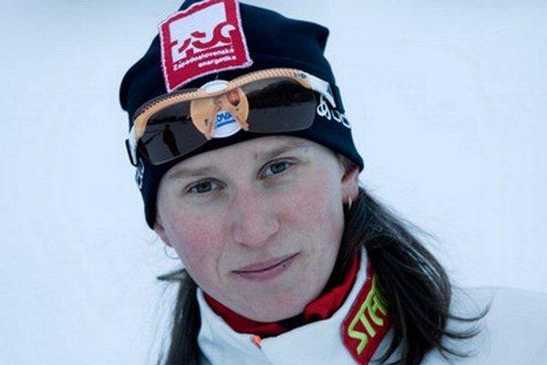 Alena Procházková.