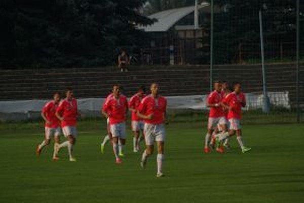 Konečnou, tak ako vlani pre MFK v Slovnaft Cupe je 4. kolo.