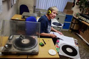 Vinylové platne - fenomén jednej generácie