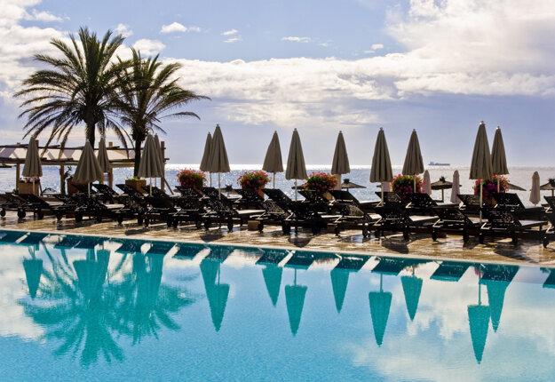 V španielskej Andalúzii je atraktívne pobrežie i vnútrozemie.