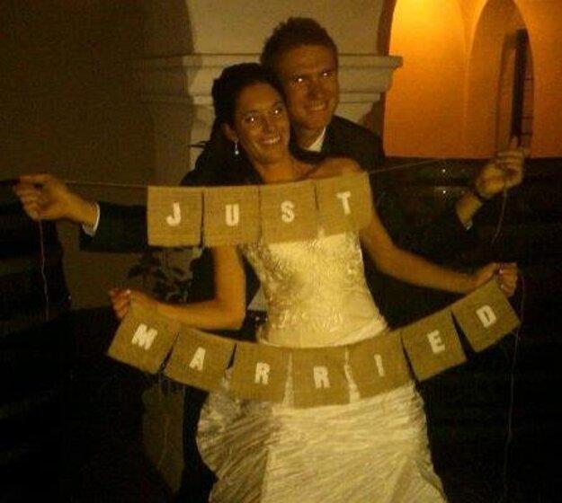 Americký cyklista je ženatý od roku 2011.
