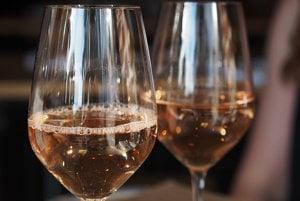 V 15. storočí približne polovica obyvateľov Prešporka žila z výnosov vinohradov.