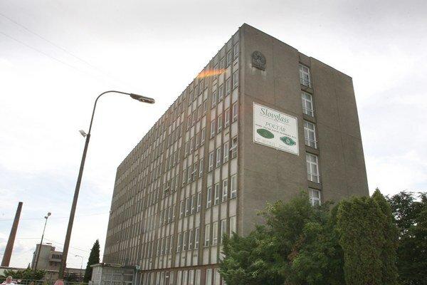Fabrika, ktorej výrobky kedysi obdivovali aj v zahraničí.