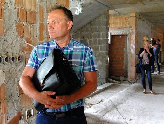 Ponuku predloží v pondelok (6.6.) ako poslanecký návrh lekár Ladislav Kukolík.